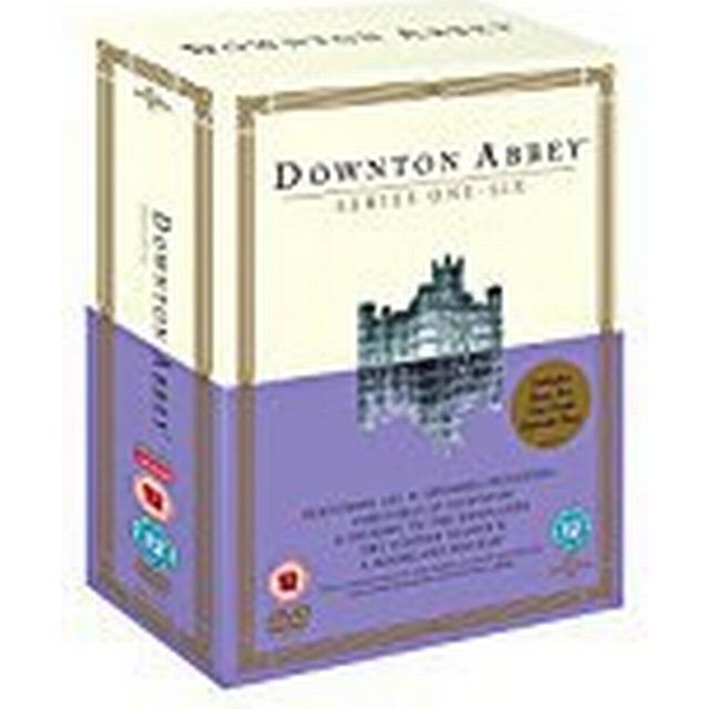 Downton Abbey - Series 1- 6 [DVD] [2015]